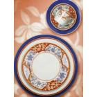 La collection Imari Rouge - Haviland