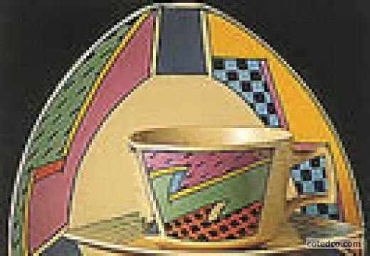 Rosenthal : FLASH ONE :  dinnerware designer home accents art deco